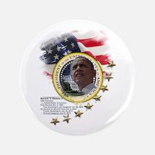 "44th President: 3.5"" Button"