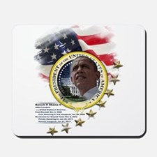 44th President: Mousepad