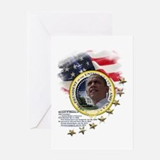 44th President: Greeting Card