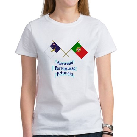 10x10_azores-portug... T-Shirt