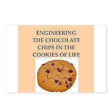 engineering Postcards (Package of 8)