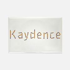 Kaydence Pencils Rectangle Magnet