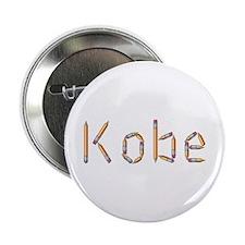 Kobe Pencils Button