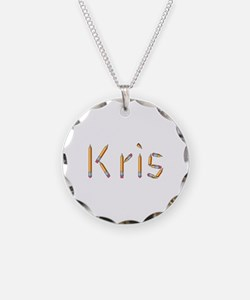 Kris Pencils Necklace