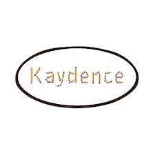 Kaydence Pencils Patch