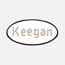 Keegan Pencils Patch