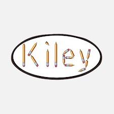 Kiley Pencils Patch