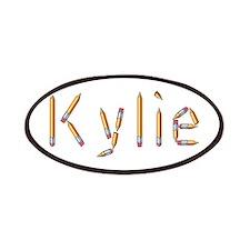 Kylie Pencils Patch