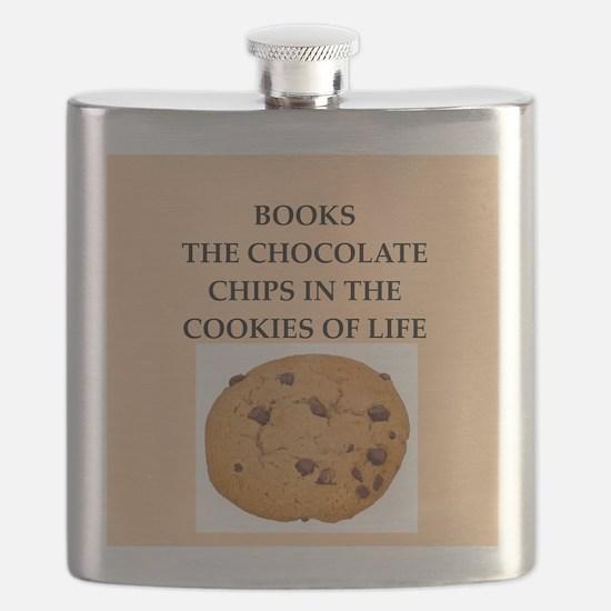 books Flask