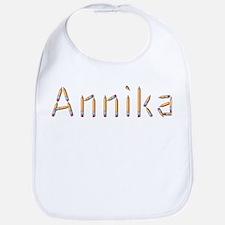 Annika Pencils Bib