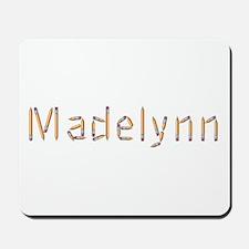 Madelynn Pencils Mousepad