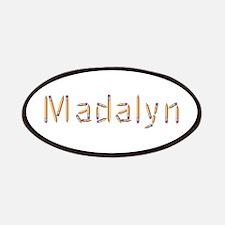 Madalyn Pencils Patch