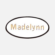 Madelynn Pencils Patch