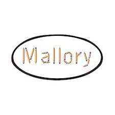 Mallory Pencils Patch
