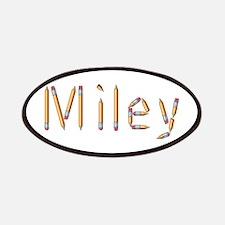 Miley Pencils Patch