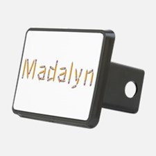Madalyn Pencils Hitch Cover