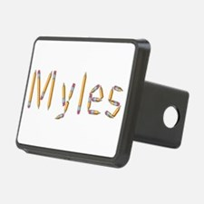 Myles Pencils Hitch Cover