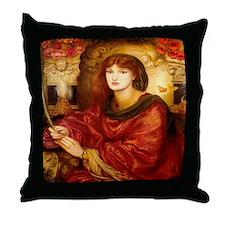 Sybilla Throw Pillow