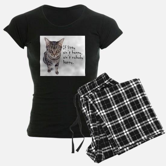 Aint Happy pajamas