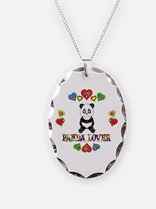Panda Lover Necklace