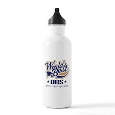 Driver Rehabilitation Specialist Water Bottle