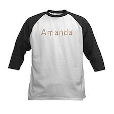 Amanda Pencils Tee