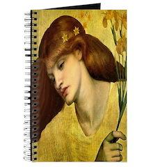 Sancta Lilias Journal