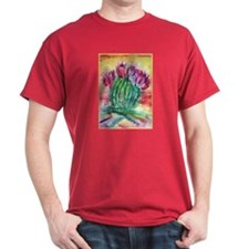 Cactus, Southwest art! T-Shirt