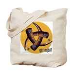 Gat Mjöð? Tote Bag with Bees