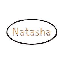 Natasha Pencils Patch