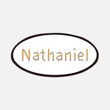 Nathaniel Pencils Patch