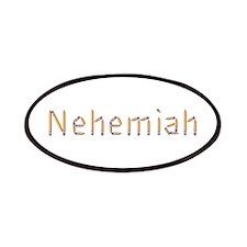 Nehemiah Pencils Patch