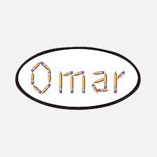 Omar Pencils Patch