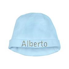 Alberto Pencils baby hat