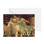 The Music Lesson Cards (Pk of 10)