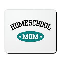 Homeschool Mom Mousepad