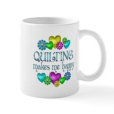 QUILT Mugs