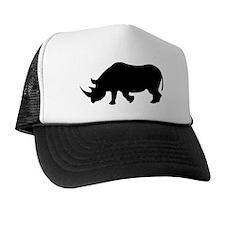 Rhino Hat