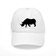 Rhino Baseball Cap