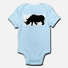 Rhino Infant Creeper