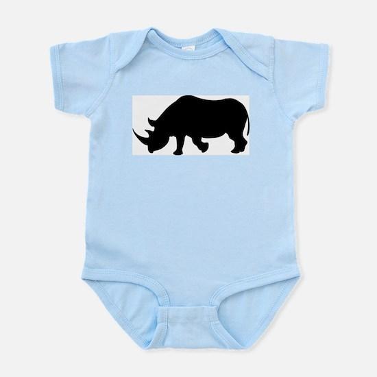 Rhino Infant Creeper