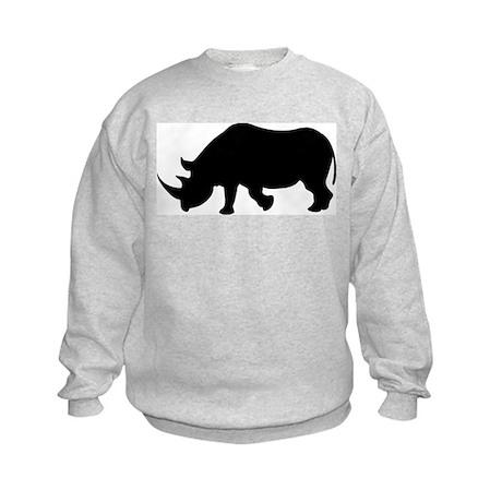 Rhino Kids Sweatshirt