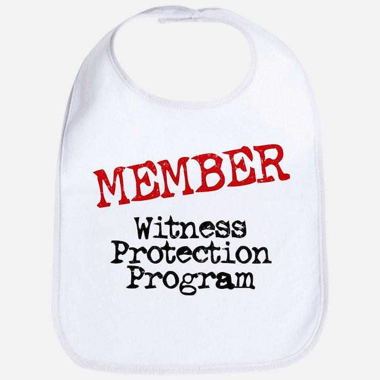 Member Witness Protection Pro Bib