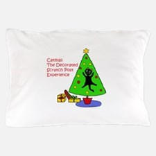 Catmas Experience Pillow Case