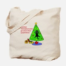 Catmas Experience Tote Bag