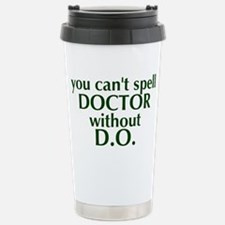 Unique Jobs and professions humor Travel Mug