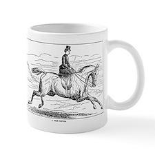Free Canter Mug