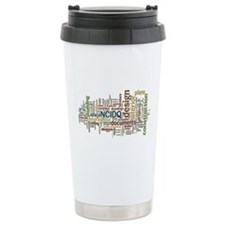 Cute Interior designers Travel Mug