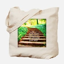 Easier Journey Tote Bag