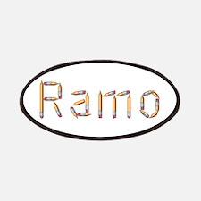 Ramon Pencils Patch